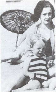 Gladys-Pearl-Baker-mere-de-marilyn-monroe